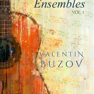 Китарни Ансамбли – Guitar Ensembles
