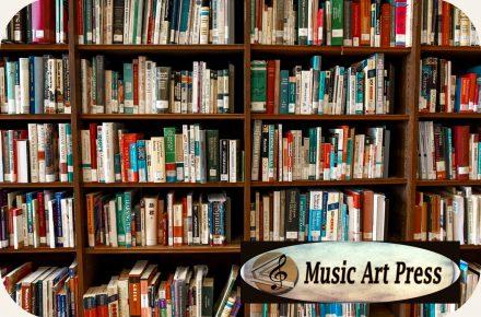 music art press