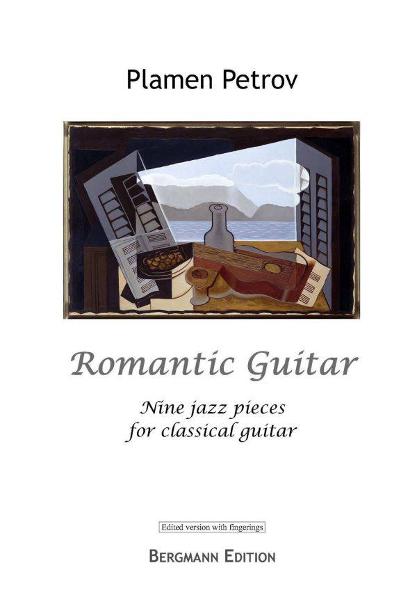 jazz pieces for guitar